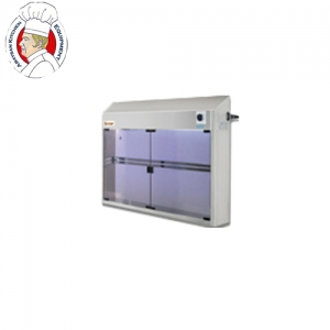 Electric knife sterilizers
