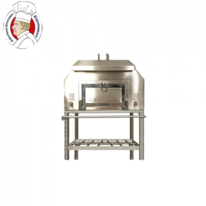 Gas Operated Laham Ajeen (Arabic Pizza) Oven